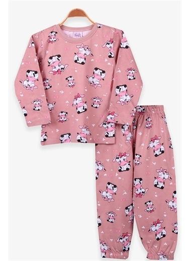 Breeze Pijama Takım Gül Kurusu